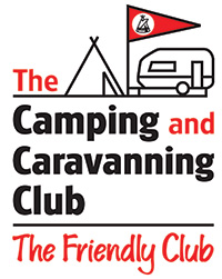 Camping and Caravanning Club Member Logo